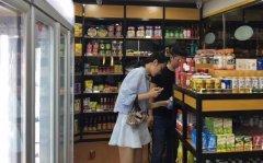 什么是无人便利店,无人便利店的概念