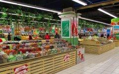 东盛超市加盟
