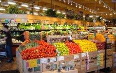 家园超市加盟