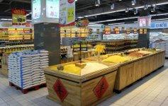 温馨超市加盟