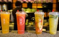 沽冻奶茶加盟