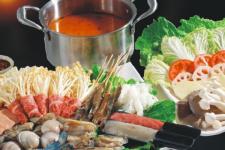 橘象泰式海鲜火锅加盟值